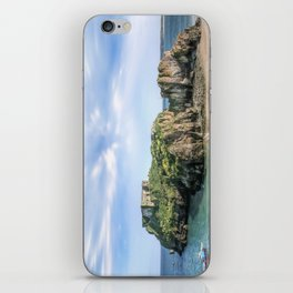 Tenby iPhone Skin