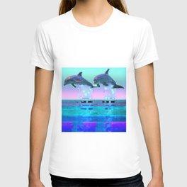 Dolphin Jitter T-shirt