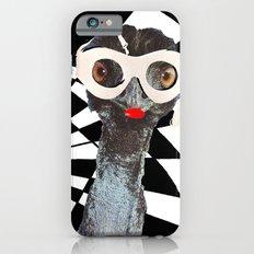 Morning Nessy! Slim Case iPhone 6s