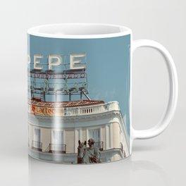 TIO PEPE Coffee Mug