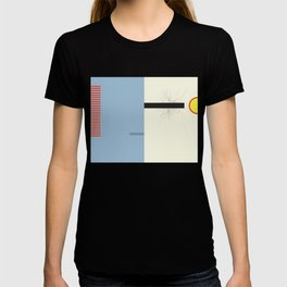 NonFunctional Grid 1 T-shirt
