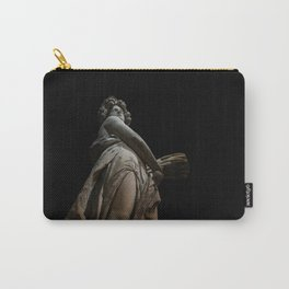 Memories from Italy Carry-All Pouch