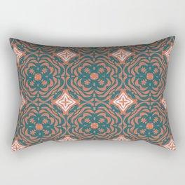 Mural Rectangular Pillow