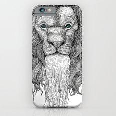 Gentleman Lion iPhone 6 Slim Case