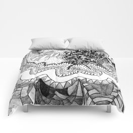 Party in my head 07 Comforters