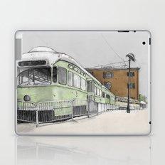 Red Hook Laptop & iPad Skin