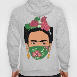 Frida Quarentined Hoody