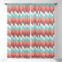 COLORFUL MAYAKI MOSAIC PATTERN BY SUBGRL by subgrl