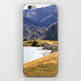 Under the Hills iPhone Skin