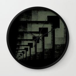 Increment Wall Clock