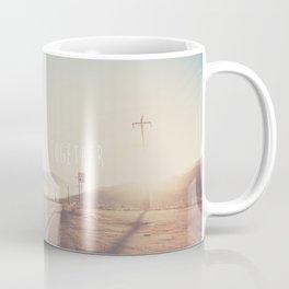 lets get lost together ...  Coffee Mug