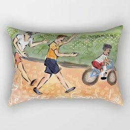 Parents! Rectangular Pillow