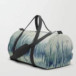 The Cypress Forest Duffle Bag