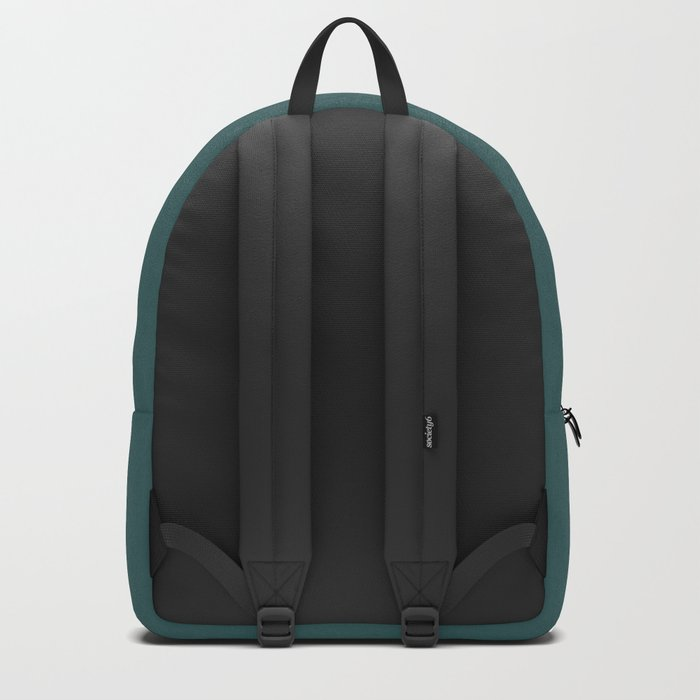 Tans Will Fade Travel Quote Backpack