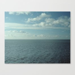 Bournemouth Canvas Print