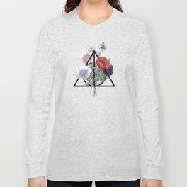 Deathly Hallows Long Sleeve T-shirt