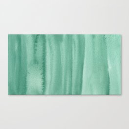 151208 18.Forest Green Canvas Print