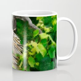 Grape vines Coffee Mug