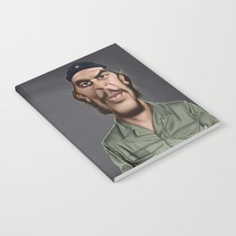 Celebrity Sunday ~ Che Guevara Notebook