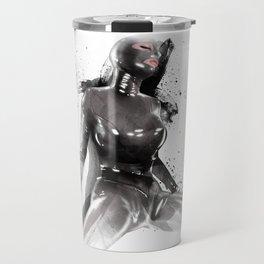 Fetish painting Travel Mug