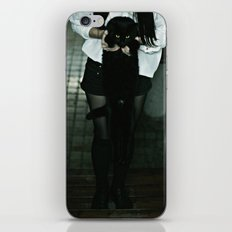 Chat iPhone & iPod Skin