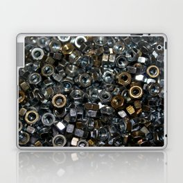 Loose Nuts Laptop & iPad Skin