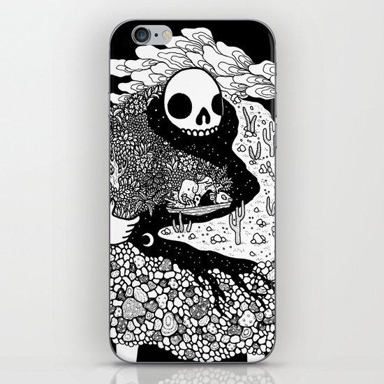 The Ark iPhone & iPod Skin