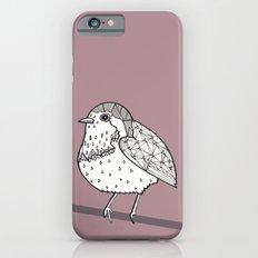 Tweet iPhone 6s Slim Case