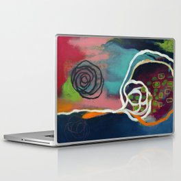 Julia Laptop & iPad Skin