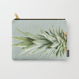 green pineapple Carry-All Pouch