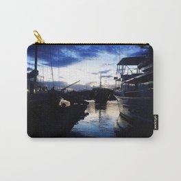 Let your dreams set sail Carry-All Pouch
