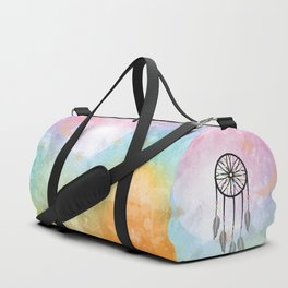 Sweet Dreams Dreamcatcher Duffle Bag