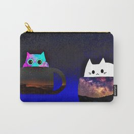 Love animal 263 Carry-All Pouch