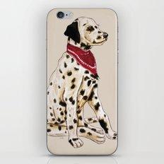 Good Boy iPhone & iPod Skin