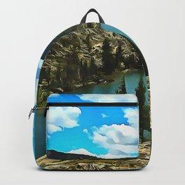 Tahoe Backpack