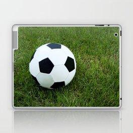 Soccer Ball Laptop & iPad Skin