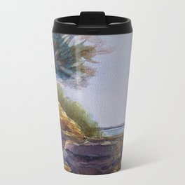 Retreat Travel Mug