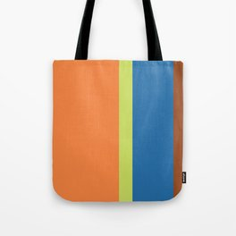 Color me - Goofy Tote Bag