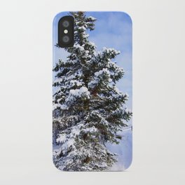 Happy Nature iPhone Case