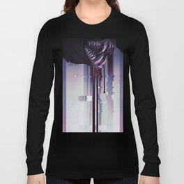 Tooth Ache Long Sleeve T-shirt