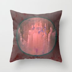 Trappist - Connection I Throw Pillow