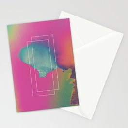 Flow 1983 Stationery Cards