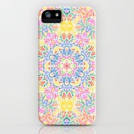 Pattern 24 iPhone Case