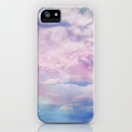 Cloud Trippin' iPhone Case