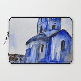 Once A Church Laptop Sleeve