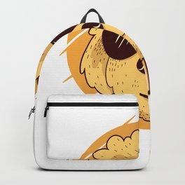 The Dood Dog Backpack