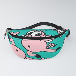 Pigs Fanny Pack