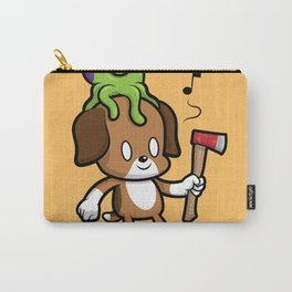 Bad Little Guy Carry-All Pouch
