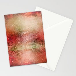 Abstract Background 406 Stationery Cards