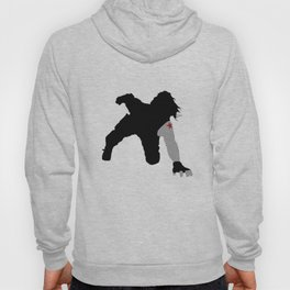 Winter Soldier Car Attack Hoody